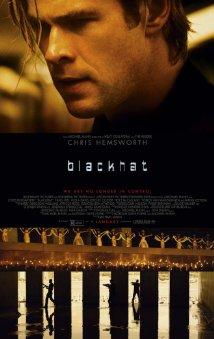 Blakchat film poster